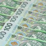 Nowe polskie banknoty