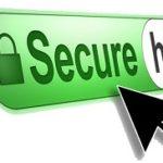 Rośnie poziom zabezpieczeń stron internetowych