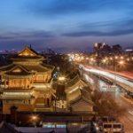 Chiny pierwsze w produkcji czystej energii