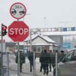 Białoruś zamknęła granice z Unią dla pieszego ruchu