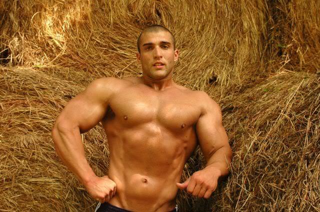 Sterydy a masa mięśniowa