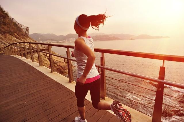Kiedy fitness daje efekty