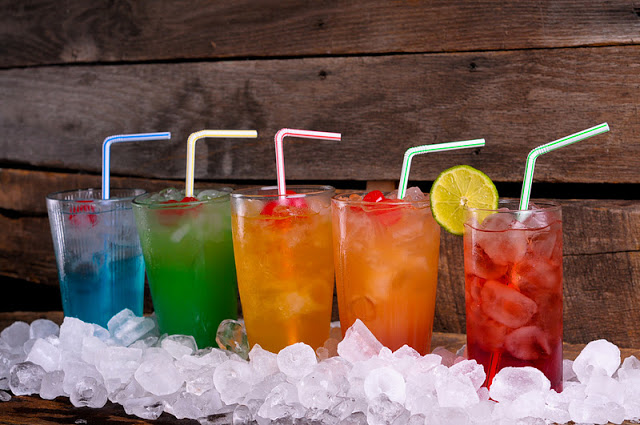 Czy picie soków pomaga schudnąć?