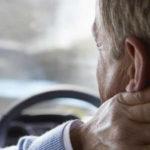 Nakładka ortopedyczna na fotel kierowcy, skuteczna ochrona kręgosłupa