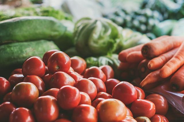 Jakie warzywa są najzdrowsze?