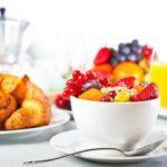 Szybkie odchudzanie z owocami