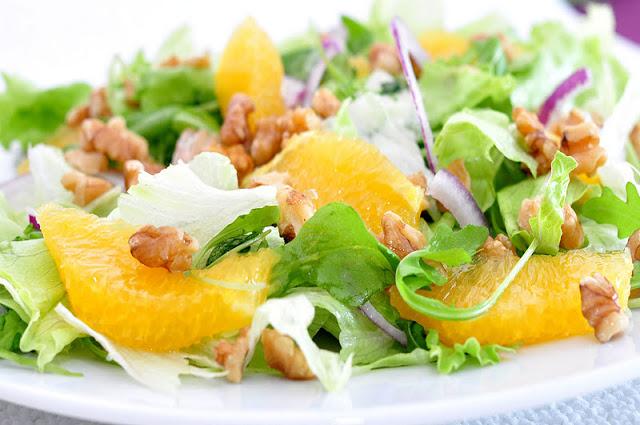 Najskuteczniejsza dieta warzywna