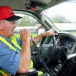 Kliny lędźwiowe, a zawodowi kierowcy