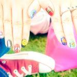 Sposób na łamliwe paznokcie