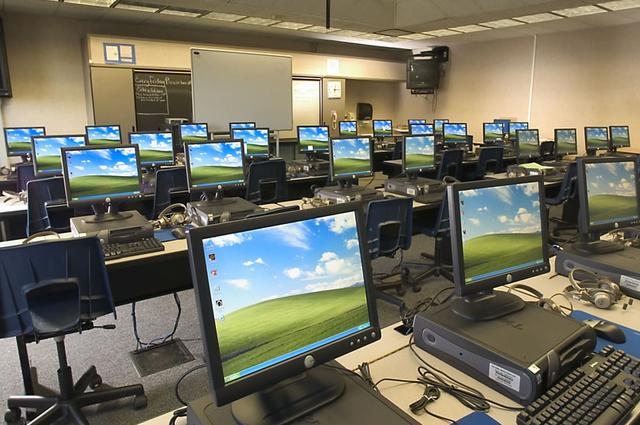 Zapotrzebowanie na komputery poleasingowe