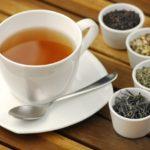 Czerwona herbata nie tylko odchudza