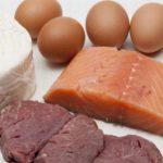 Zalety diety białkowej
