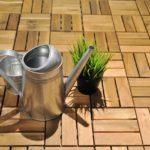 Zalety podłogi drewnianej