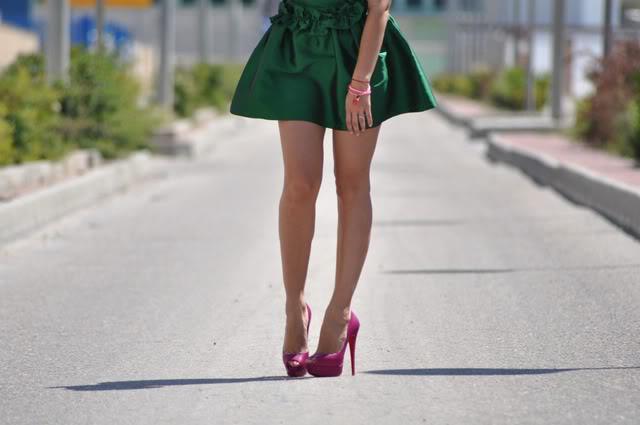 Obuwie damskie – idealna na każdą okazje