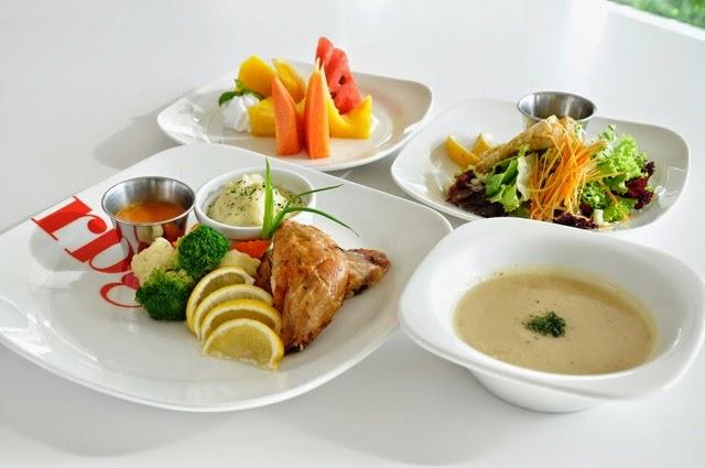 Lunch w Poznaniu - gdzie zjeść?
