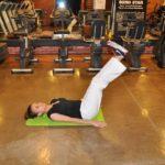 Fitness we własnym domu