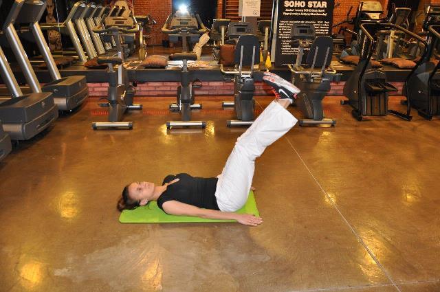 fitness w domu