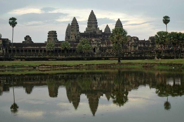 Obowiązkowe i zalecane szczepienia przed wyjazdem do Kambodży