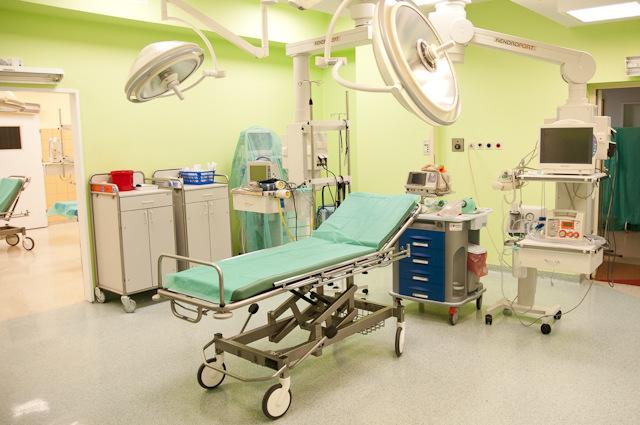 szpital wrocław