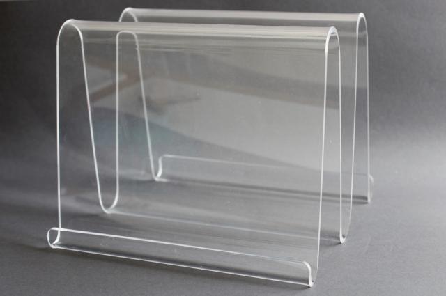Pleksiglas, czyli szkło akrylowe