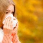 Odporność podstawą w zimowe dni