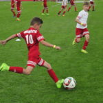 Trzy aspekty piłki nożnej