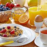 Jak ważne jest śniadanie?