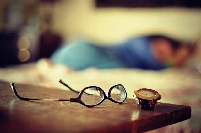 Bezsenność - czym jest i jak sobie z nią radzić?