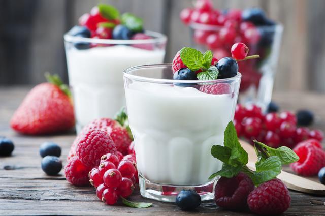 Czy dieta jogurtowa jest skuteczna?