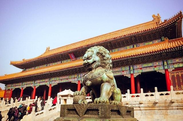Wycieczka do Chin – pamiętaj o internecie