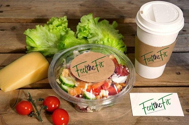 Wrocław na diecie - rosnąca liczba firm cateringowych