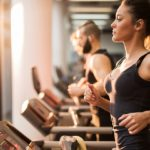 Korzystny fitness dla ciała i ducha