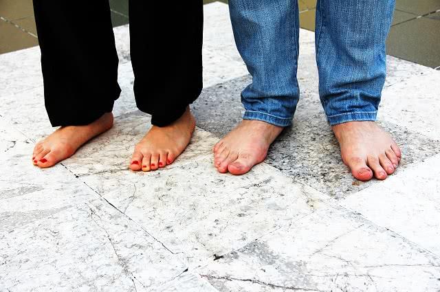 Metody leczenia wrastających paznokci