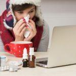 Jak uniknąć jesiennego przeziębienia?