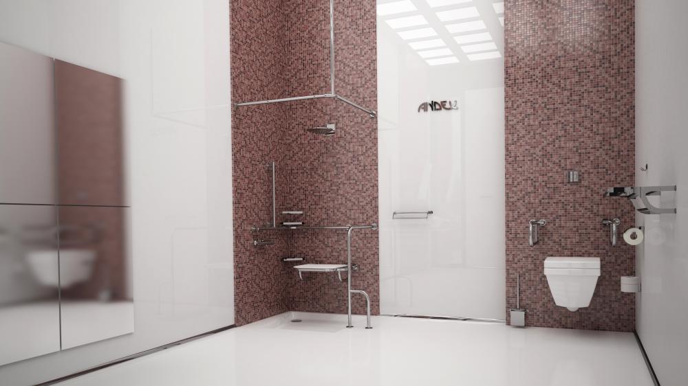 galanteria łazienkowa