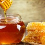 Miód i jego właściwości