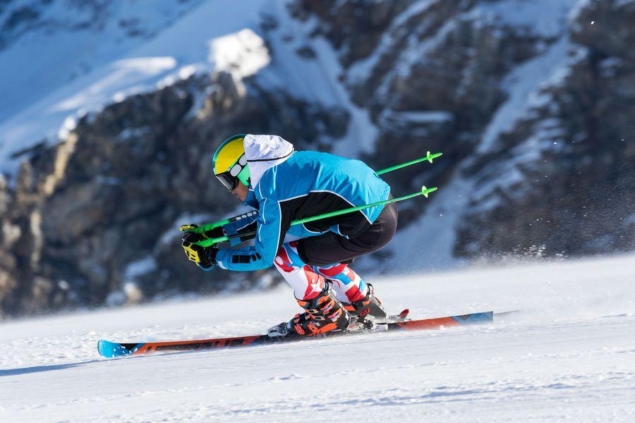 sporty zimowe Wrocław