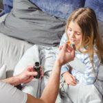 Kiedy warto zastosować Mucosolvan – syrop dla dzieci na kaszel?