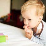 Jak powinno wyglądać odrobaczane dzieci?