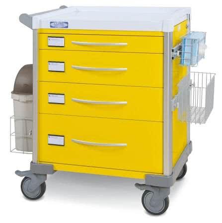 Oferta z wózkami medycznymi