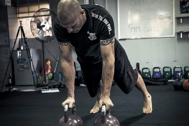 Jaki trening siłowy wybrać przy nadciśnieniu?