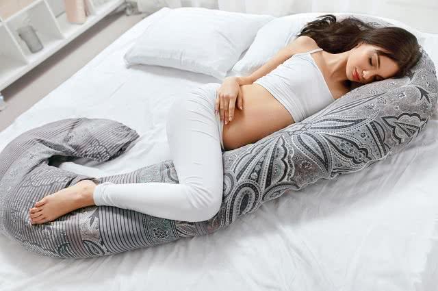 Senność w pierwszym trymestrze ciąży - dlaczego występuje?